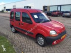 used Renault MPV car
