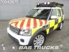 Land Rover Discovery 4X2 V6 AUT Klima AHK Verkehrssicherung car