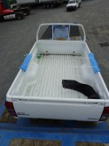 used Isuzu bodywork spare parts car