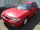used Mazda estate car