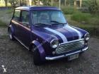 carro berlina Mini usado