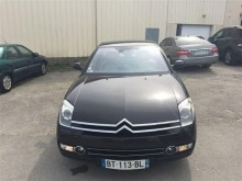 Citroën C6 car