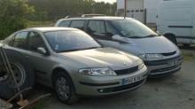 automobile monovolume Renault usata