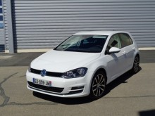 used Volkswagen sedan car