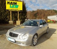 automobile Mercedes 350 E-Klasse E Sport Edition Avantgarde -LGP