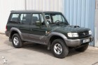 used Hyundai 4X4 / SUV car