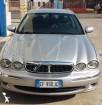 carro berlina Jaguar usado