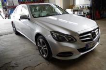 Mercedes Classe E IV 350 BLUETEC EXECUTIVE 4 MATIC 7G-TRONIC PLUS car