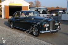 used Rolls-Royce cabriolet car