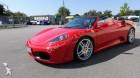 carro cabriolé Ferrari usado
