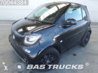Smart FOURTWO Cabrio 4X2 Klima Navi Automat car