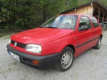 carro cabriolé Volkswagen usado