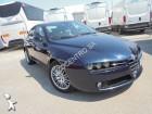 Alfa-Roméo 159 car