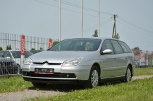 Citroën C5 car