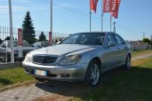 used Mercedes MPV car