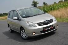 Toyota Verso Corolla car