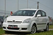 Toyota Verso car