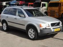 automobile Volvo XC90 2.4 / Grijs kenteken