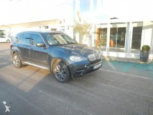 used BMW city car