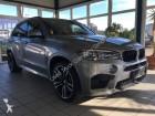 BMW X5 M, Night-Vision, B&O, Drivers-Package car