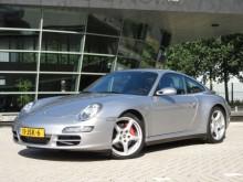 Porsche 911 CARRERA 4S 3.8 car