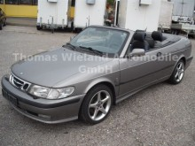 used Saab cabriolet car