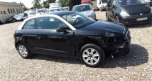Audi A1 car