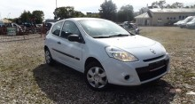 used Renault sedan car