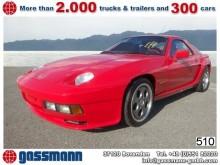 Porsche 928 / S 4 SHD/Autom./Klima/NSW car