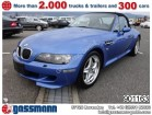 BMW Z3 M 3.2 Roadster Sitzhzg./Klima car