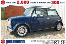 automobile Austin Mini / Cooper