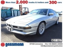 used BMW coupé car