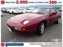 automobile Porsche 928 / S 4 Autom./Klima/NSW