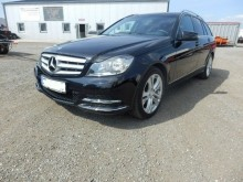 used Mercedes sedan car