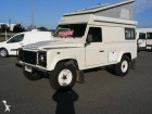 used Land Rover 4X4 / SUV car