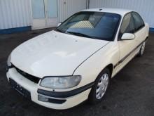 used Opel sedan car