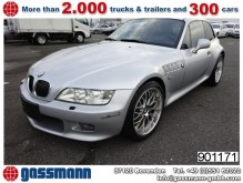 automobile BMW Z3 / 3.0 Coupe Autom./Sitzhzg./Klima/NSW