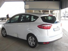 used Ford sedan car