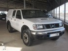 Nissan Pick-up 2.5 T car