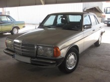 automobile Mercedes 300-E 4 MATIC