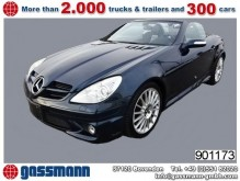 used cabriolet car