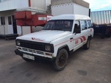 used Nissan 4X4 / SUV car