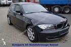 BMW Baureihe 1 Lim. 116d car