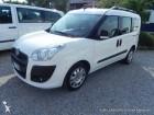 used Fiat MPV car