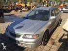 Mazda 626 1.9 Kombi **Bj 2001/198TKM/Klima** car
