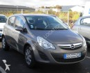 used Opel city car