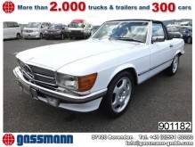Mercedes 560 / SL Autom./Klima/NSW car