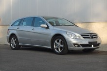 used Mercedes city car