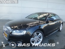 used Audi coupé car