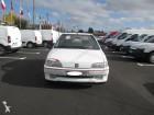 used Peugeot city car